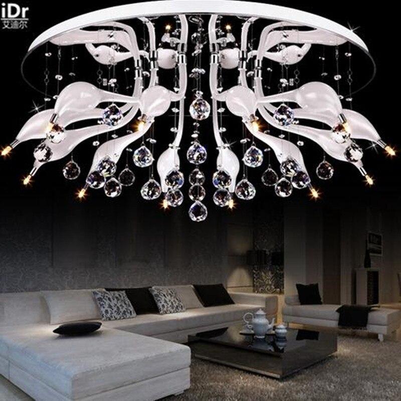 Online Kaufen Großhandel schwan lampen aus China schwan lampen ...