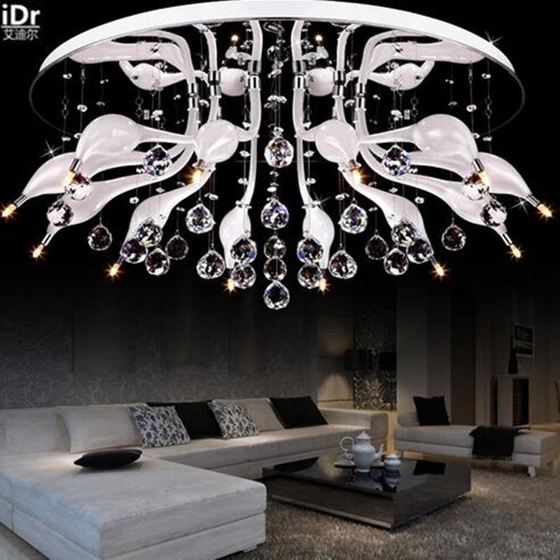 woonkamer verlichting romantische luster artsmediafo