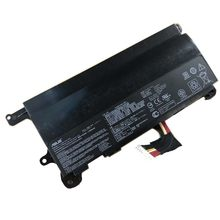 A32LM9H Original Laptop Battery A32N1511 For ASUS ROG G752 G752V G752VT G752VY GFX72 GFX72V GFX72VT(China)