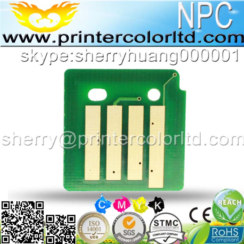 Toner chip resetter For Xerox Phaser 7500 laser printer compatible chips cs dx18 universal chip resetter for samsung for xerox for sharp toner cartridge chip and drum chip no software limitation