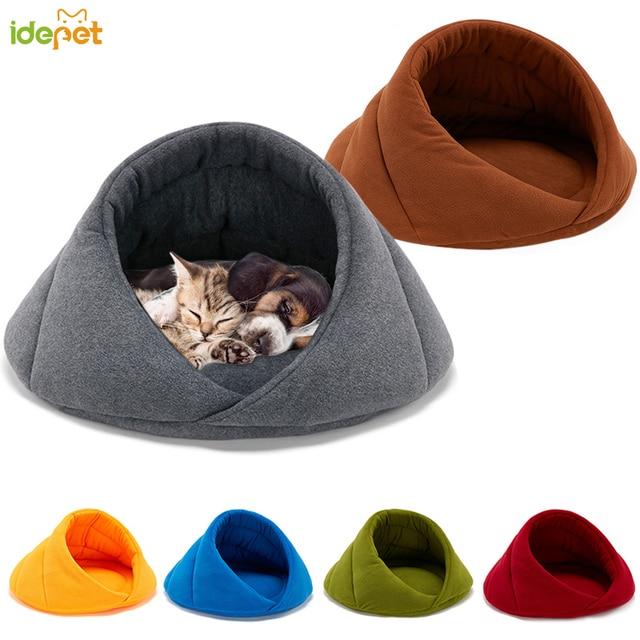 Caldo di inverno Del Cane Letto Pet Casa Del Cane Morbido Adatto Panno Morbido d