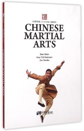 Shaolin Kung Fu / Chinese Martial Arts, Chinese traditional Kung Fu wushu book in chinese
