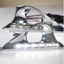 LED Camry Aurion Fog