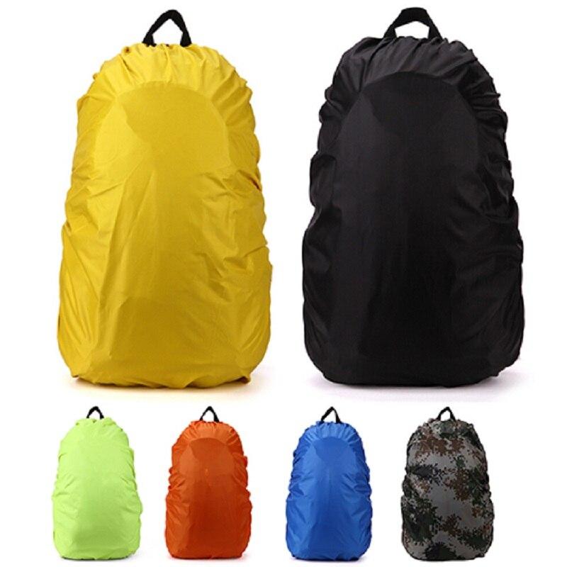 Wasserdicht Regensicher Rucksack Rucksack Regen Staubschutz Tasche Tasche Teile & Zubehör