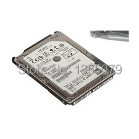 2.5 500GB 7200RPM SATA Hard Drive T60 T61 X60 X61 R60 R61 T400 T500 42T1721