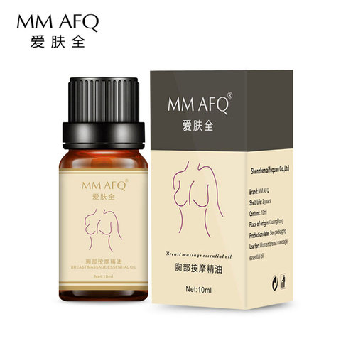 Breast Enlargement Plump Essential Oil 10ml Enlarge Growth Big Boobs Firming Busty Breast Massage Oil for Women Beauty Products Multan
