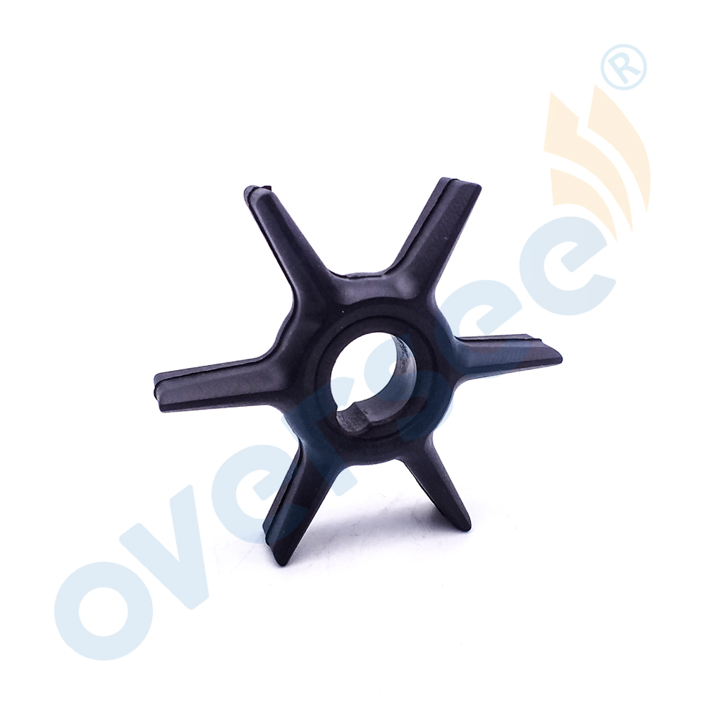 47-42038 47-42038-2 47-42038Q02 Water Impeller For Mercury Mariner 6HP 8HP 9.9HP 15HP Boat Motor Outboard Engine Parts
