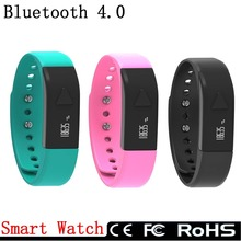 Health Fashion Intelligent Thin Watches Sleep monitoring,Steps,Calories and Mileage Calculation Smart Sports Record Smart Watch