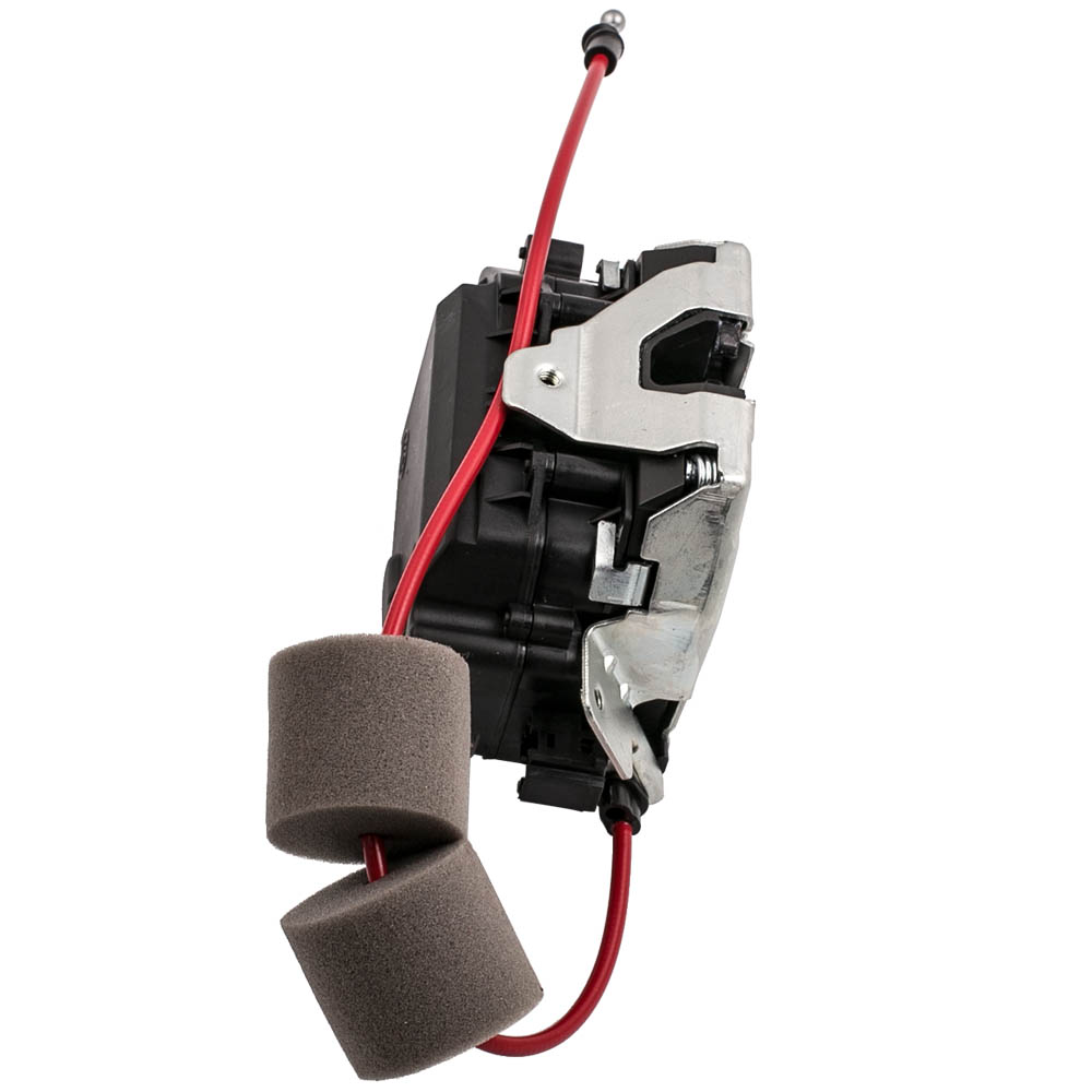 AUTOPA 1647400635 Rear Lift Tailgate Lock Latch Lock with Actuator for Mercedes Benz W164 ML350 E350 E500 E55 AMG