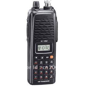 Image 1 - จัดส่งฟรีIC V82 VHF 7วัตต์T Ransceiverสองทางวิทยุเครื่องส่งรับวิทยุ