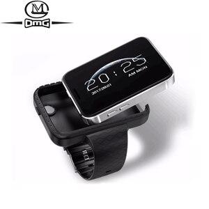Image 3 - Schlaf Monitor Schrittzähler Smartband kleine Mini handy Bluetooth Smart Uhr MTK2502C MP3 MP4 AEKU i5S Smart Armband