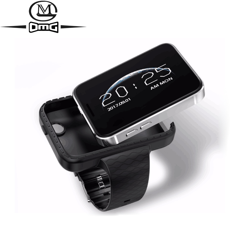 Image 3 - Sleep Monitor Pedometer Smartband small Mini mobile phone Bluetooth Smart Watch MTK2502C MP3 MP4 AEKU i5S Smart Bracelet-in Cellphones from Cellphones & Telecommunications