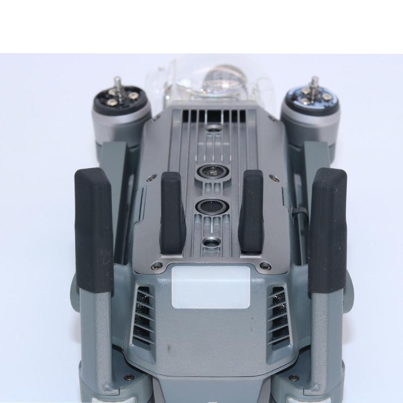 Mavic Pro Shock absorption heightening Landing Gear  4