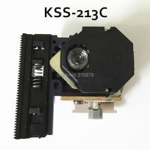 Original nouveau KSS 213C CD ramassage Laser optique pour SONY KSS213C KSS 213C