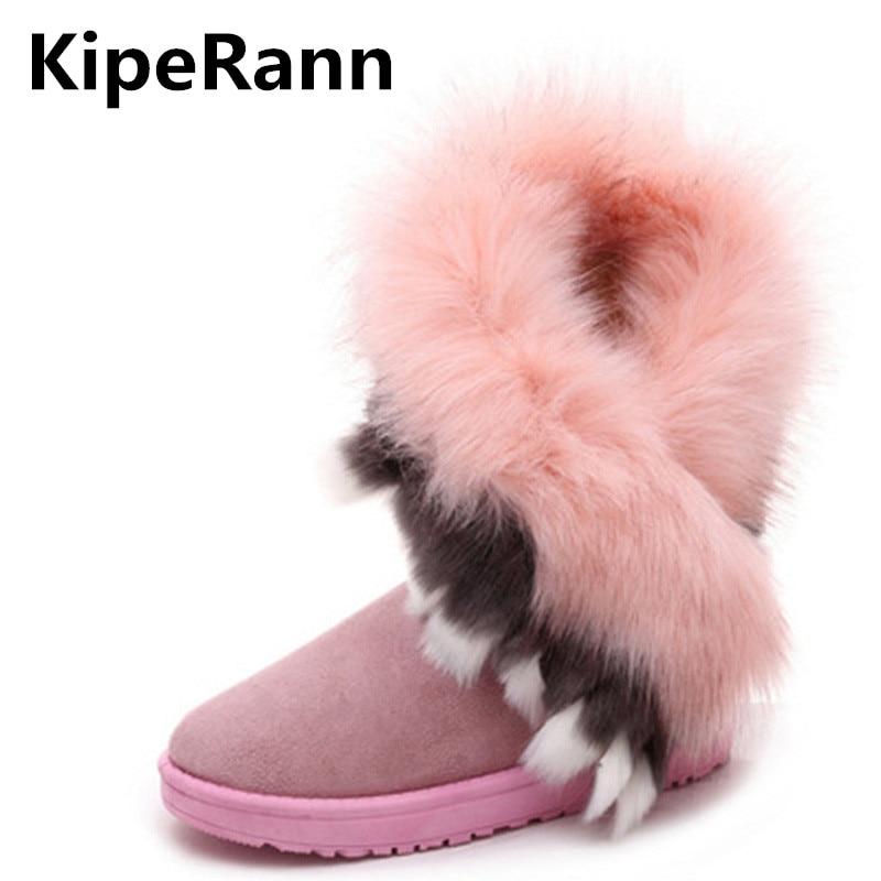 Warm winter ladies snow boots ladies shoes winter women's shoes ankle boots ladies casual shoes ladies Skateboarding Shoes|Skateboarding| |  -