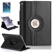 For Apple IPad 2 3 4 Case 360 Degree Rotating Stand For Ipad Mini 1 2