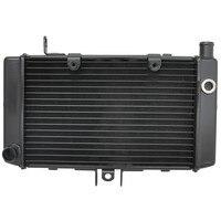 Подходит для Honda CB500 1993 2004 CB 500 93 04 алюминиевые детали к мотоциклу радиатор охлаждения Замена радиатора для гоночного мотоцикла