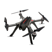 MjxR/C Technic B3H Brushless RC Drone RTF Auto Stabilized / Semi Stabilized Mode Switching / 360 Degree Flip RC Helicopters