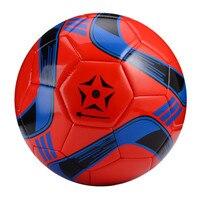 2019 New Soccer Ball Premier Official Size 4 Football League Outdoor PU Goal Match Football Training Inflatable futbol