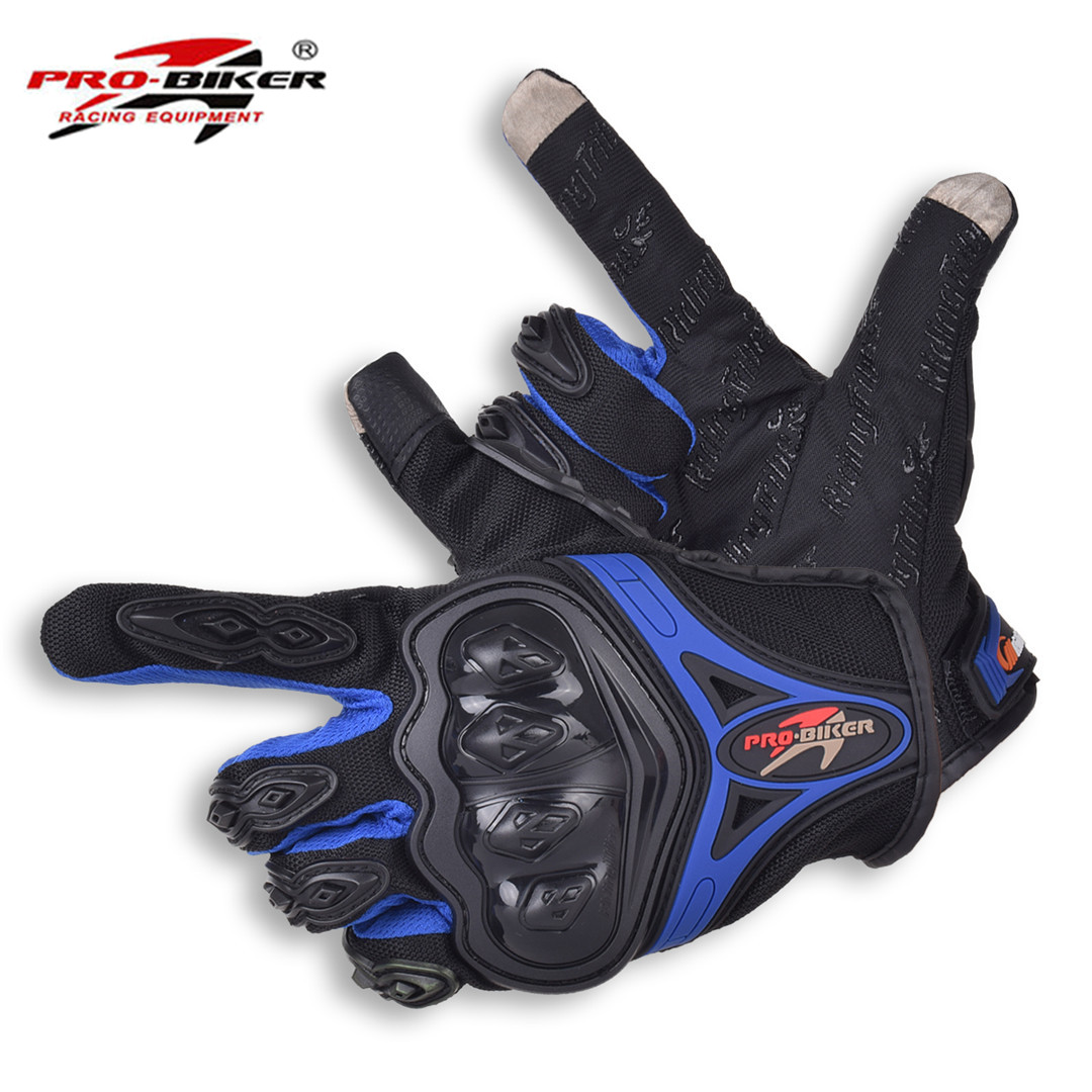 Schutz Motorrad Handschuhe Reiten Motorrad Racing Biker Frauen Männer Handschuh Sport Guantes Moto Guanti Gants Luvas Motocicleta