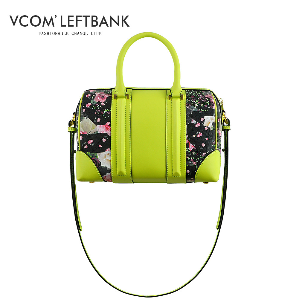 ФОТО 2017 Flower Boston Women Handbag Brand Luxurious Flower Bag Feminina Luxury Handbags Women Bags Designer High Quality