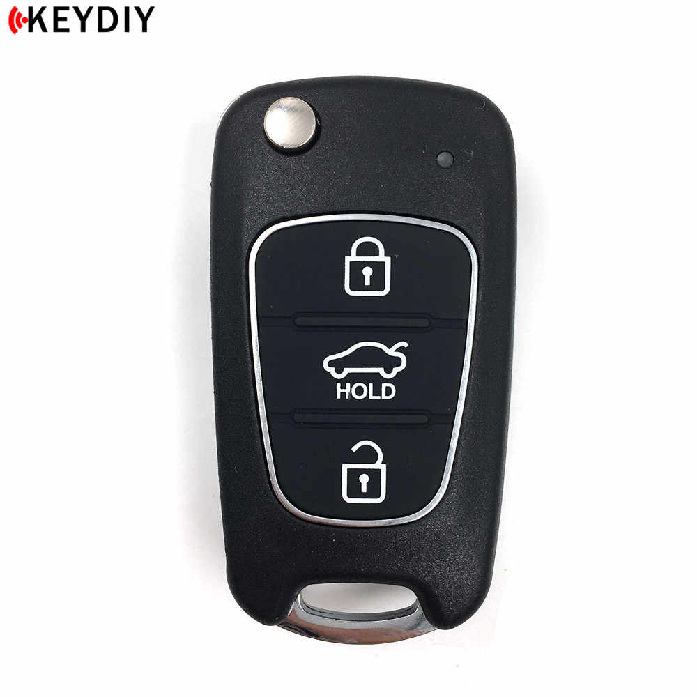 5pcs/lot,KEYDIY KD900 B04 Car Key For KD-X2/URG200 Key Programmer B Series Remote Control for KIA Style