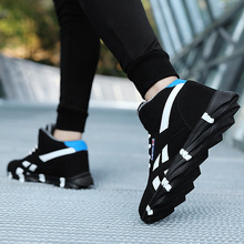 Comfortable Autumn Winter Sneakers High Top Fashion Fotwear