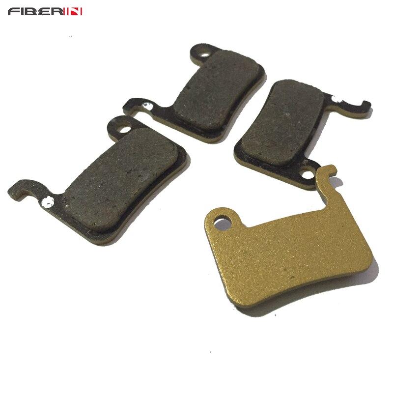 Disc Brake Pads Replace For Shimano XTR XT SLX LX BR-M975 966 800 775