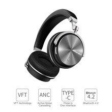 2017 New Headphone Earphones Bluedio T4S Bluetooth Headphones font b Headset b font Portable with Microphone