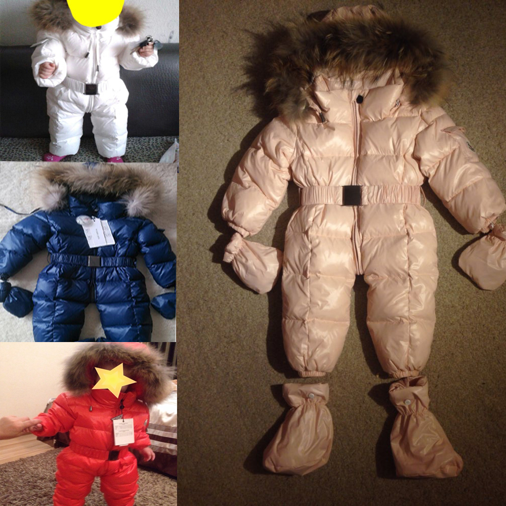 moncler baby snowsuit uk