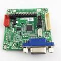 MT561-B 10 Polegada A 42 Polegada 5 V Universal wide LVDS Placa Controladora Driver Do Monitor LCD