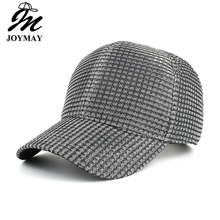 Prix pour Joymay 2017 Printemps Nouveau Femmes Dentelle Tissu casquette de baseball Réglable De Mode Loisirs Casual Snapback HAT B414