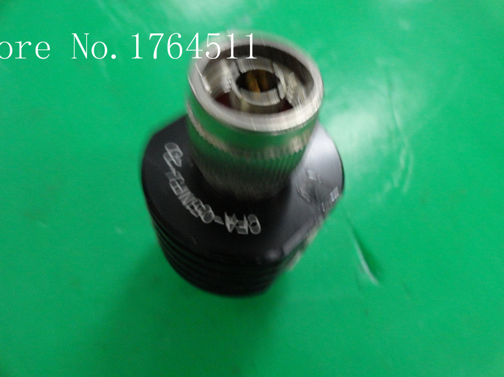 [BELLA] TME CFA-05NPJ-20 DC-3GHZ 20DB 5W Fixed Attenuator N