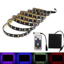Decorative LED Strip 4*AA
