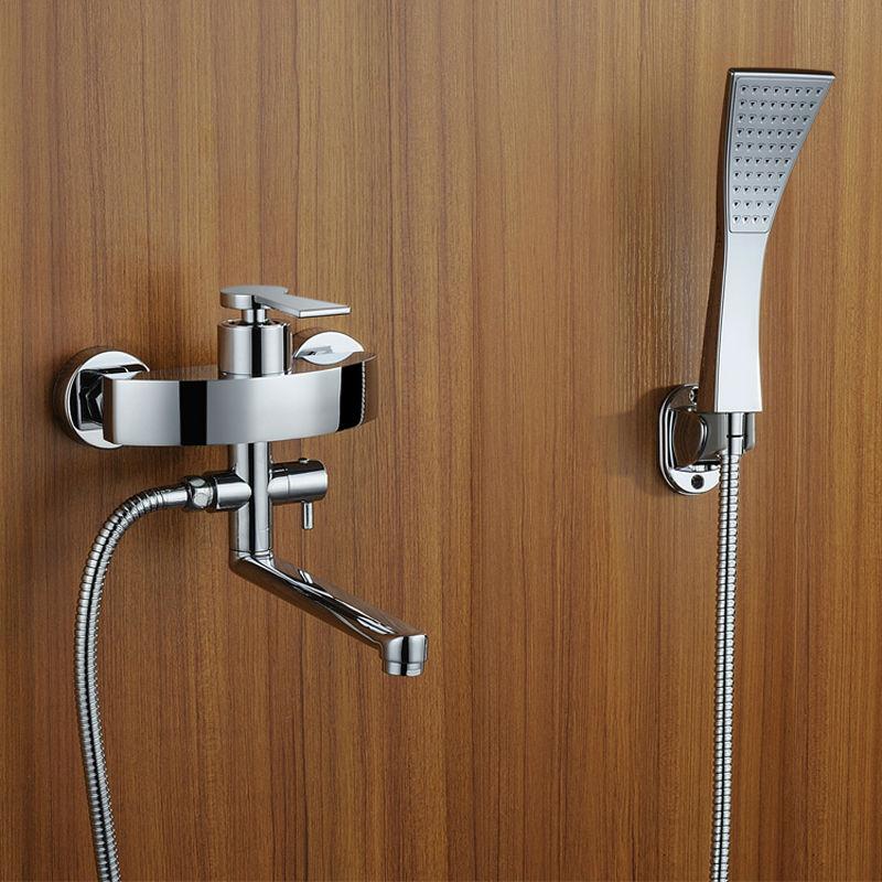 SKOWLL Bathroom Faucet Shower Bathtub Shower Mixer Tap Shower Mixer SKOWLL Bathroom Faucet Shower Bathtub Shower Mixer Tap Shower Mixer