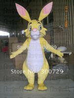 character bunny mascot costumes animal mascot costumes PP cotton