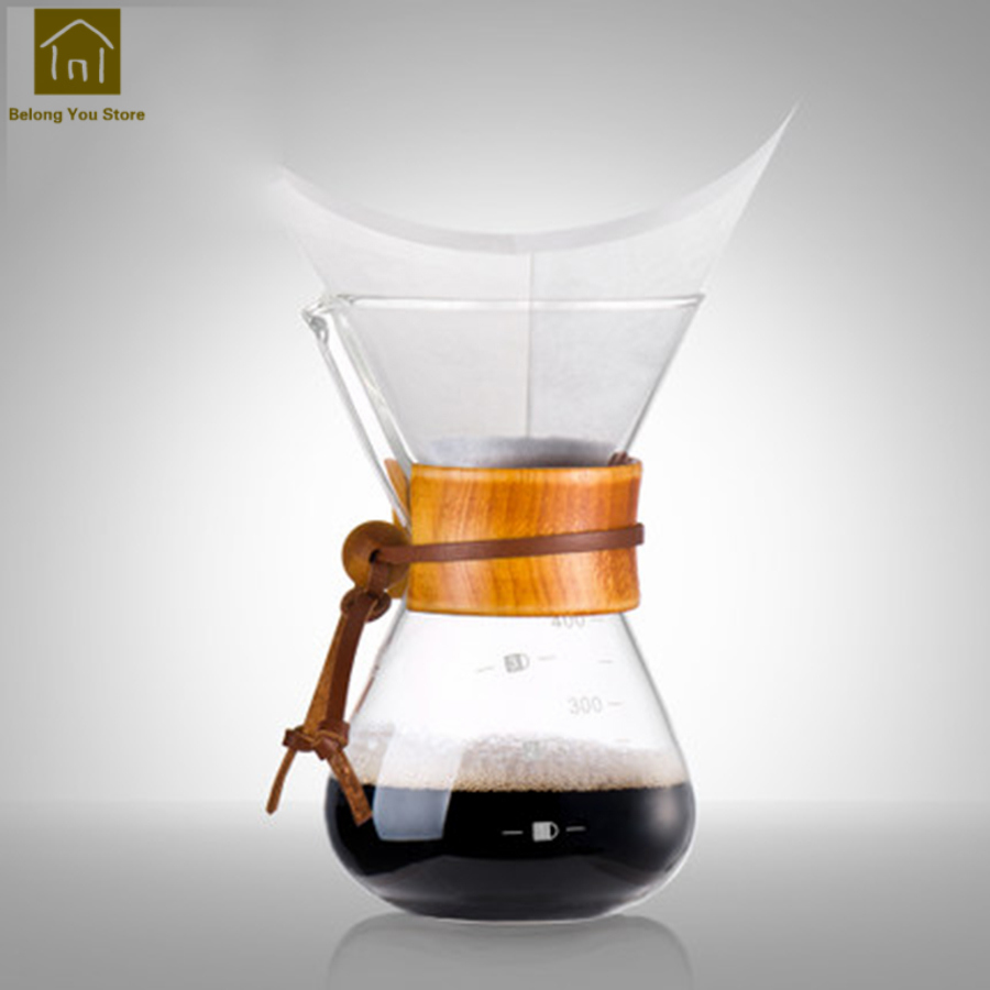 Portable Empire Old Home Coffee Pot Hand Washed Espresso