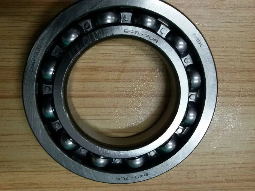 все цены на B49-7UR B49-7 UR B49 Automobile Transmission Wave Box Bearing 49x87x14 mm 49*87*14 mm auto gearbox bearing
