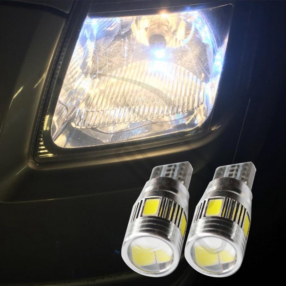 2x Fits Nissan Almera MK2 Osram Ultra Life Side Light Parking Beam Lamp Bulbs