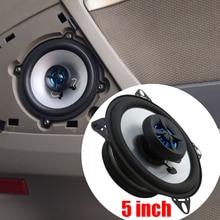 2 unids/lote PS1502T de 5 pulgadas Coche Subwoofer Altavoz Audio Auto kits Perfecto Sonido Automotriz Car HIFI Car styling LB-PS1502T