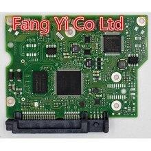 Free shipping HDD PCB FOR Seagate :100664987 REV B A/5009/5011/ST2000DM001/ST1000DM003/ST500DM002/2TB/1TB/500GB/7200rpm.12