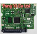 Frete grátis HDD PCB PARA Seagate: 100664987 REV B A/5009/5011/ST2000DM001/ST1000DM003/ST500DM002/2 TB/1 TB/500 GB/7200rpm. 12