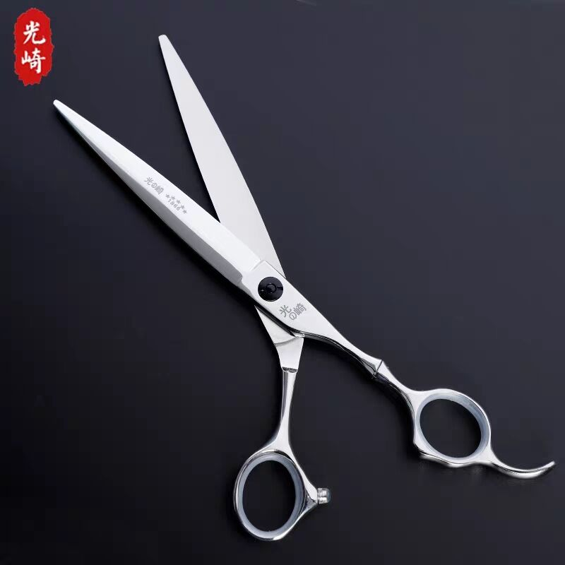 Efficient Barber Shop kozaki Professional Hairdresser Hair Cutting Scissors 7 Inch High Quality Hairdressing Hair Care & Styling