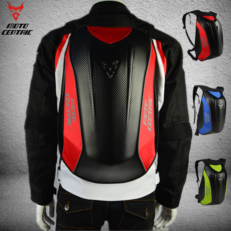 Motorcycle Backpack Carbon Fiber Motocross Racing Bag Motorcycle Knight Backpack Travel Luggage Computer Backpack cucyma motorcycle bag waterproof motorcycle backpack carbon fiber motocross racing riding helmet bag motorbike knight backpack