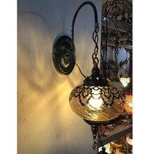 Criativo lâmpada de parede moderno quarto cabeceira leitura luz da parede interior sala estar corredor do hotel iluminação decoração