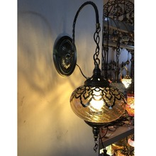 Décoration lumineuse murale de la chambre à coucher, lampe murale créative, lumière murale de lecture du chevet de la chambre à coucher, couloir du salon intérieur, décoration déclairage de la chambre dhôtel