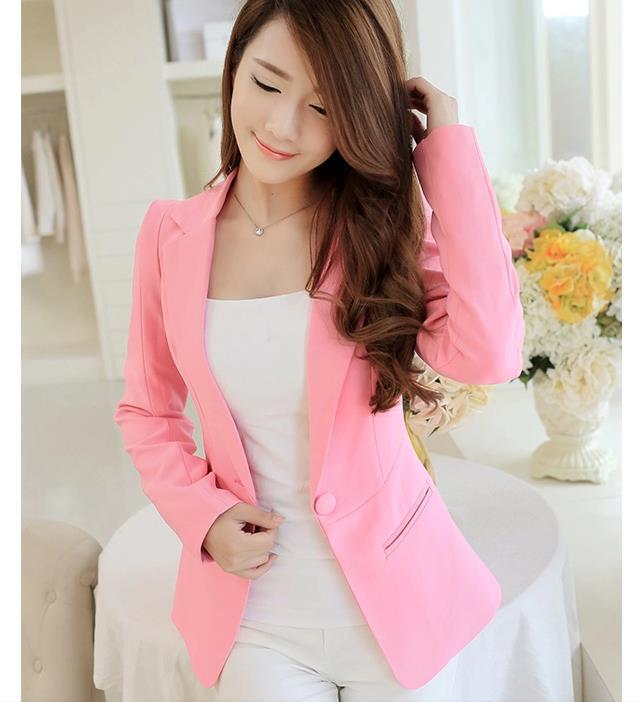 Online Get Cheap Stylish Womens Blazers -Aliexpress.com | Alibaba ...
