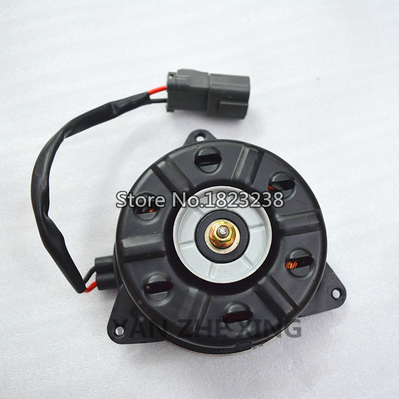 radiator cooling fan motor for honda for accord 2 4l 2003