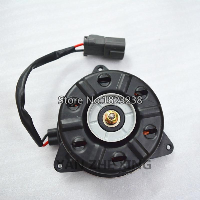 radiator cooling fan motor for honda for accord 2 4l 2003 ForRadiator Fan Motor Price