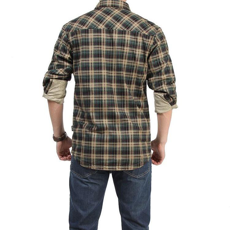 winter plaid shirts (2)